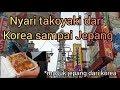 - Kesasar Dari korea sampai ke Jepang