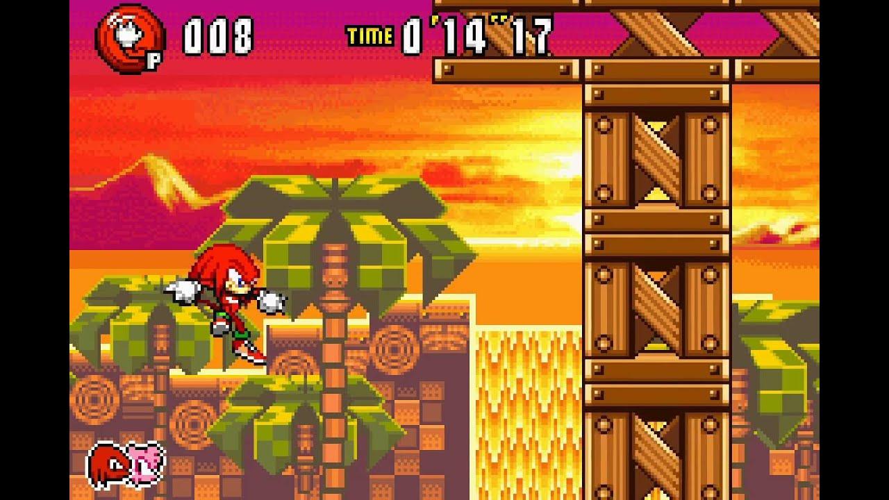 Sonic Advance 3 - Portable World Adventure | NeoGAF