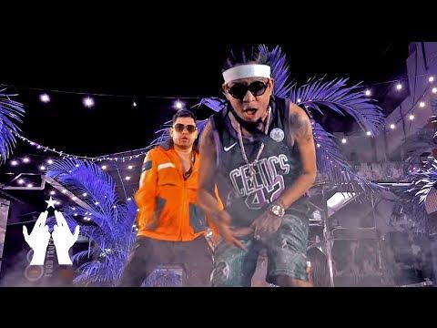 Rochy RD x Shadow Blow -  Un Coro 😏🤫  Video Oficial by JC Restituyo