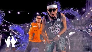 Rochy RD x Shadow Blow -  Donde Tuta '😏🤫| Video Oficial