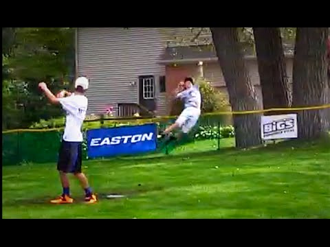 Top 10 Plays | MLW Wiffle Ball 2014