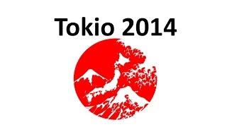 Tokio Urlaub 2014 - Tokyo vacation 2014 - Moe's Bar