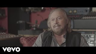 Скачать Barry Gibb In The Now Track By Track