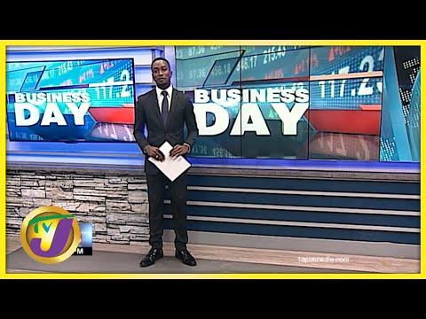 TVJ Business Day - Sept 13 2021