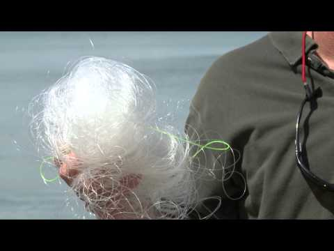 Monofilament Recycling