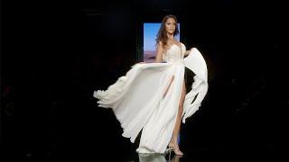 Petrelli | Milano Bridal Fashion Week 2020 | Full Show