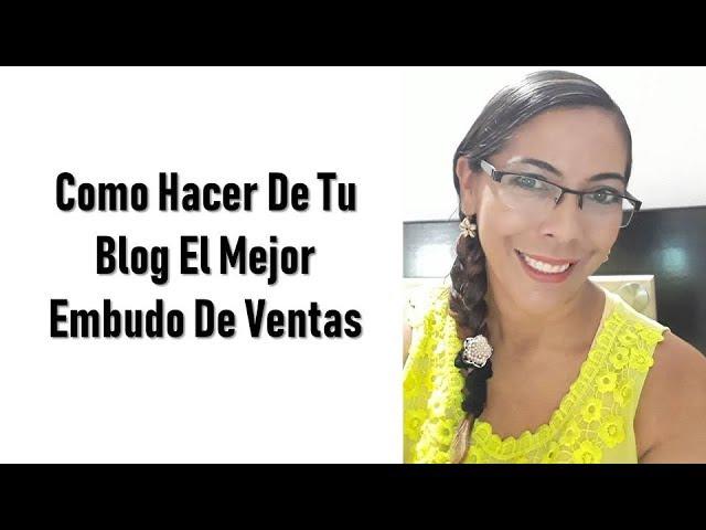 COMO AUMENTAR LAS VENTAS CON TU SITIO WEB (EMBUDOS DE MARKETING) - NEGOCIOS ONLINE