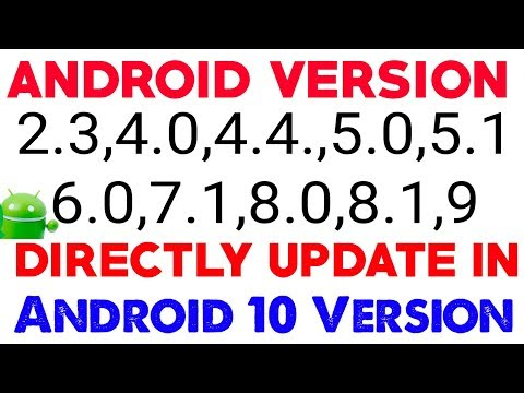How To Change Android Version In Any Android || Easilyy Increase Android Version