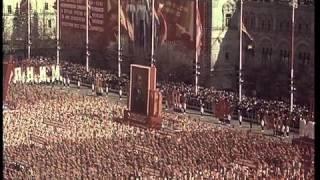 Ностальгия. 1980-е. СССР. Клип.