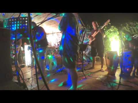 Groove Machine@Ranocchio 22/07/2017