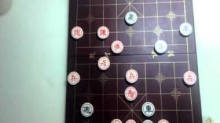 象棋世界001之捷足先登fromWilson