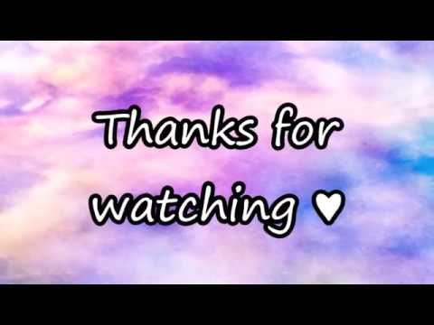 hqdefault ♡ i adore you meme { original } ♡ youtube