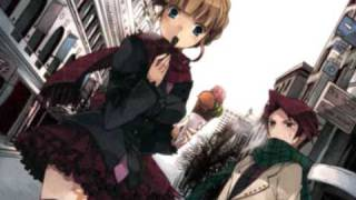 Repeat youtube video {HQ} Umineko OP: Katayoku no Tori  [FULL]  -One Winged Bird- Shikata Akiko