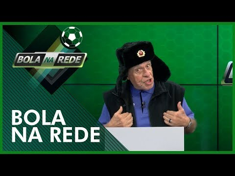 Bola Na Rede (02/07/18) | Completo