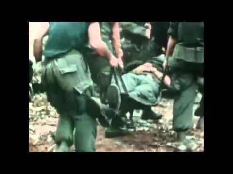 Vietnam War Do Entarythe Battle Of Khe Sanh 77 Days Under Siegevietnam War Do Entary