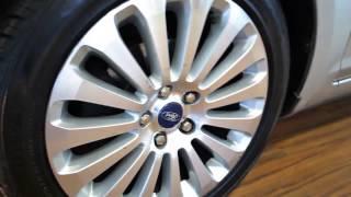 Ford C-MAX BWJ 2009 1.6 Tdci 110pk Titanium NAVI PDC CLIMA CRUISE