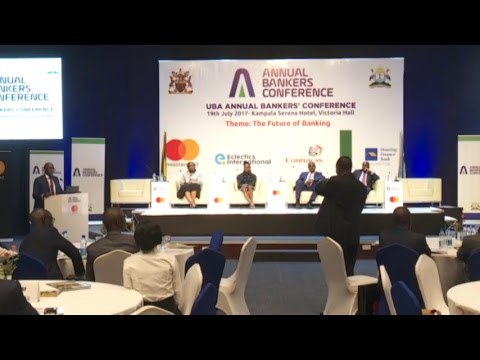 Uganda Annual Bankers' Conference 2017