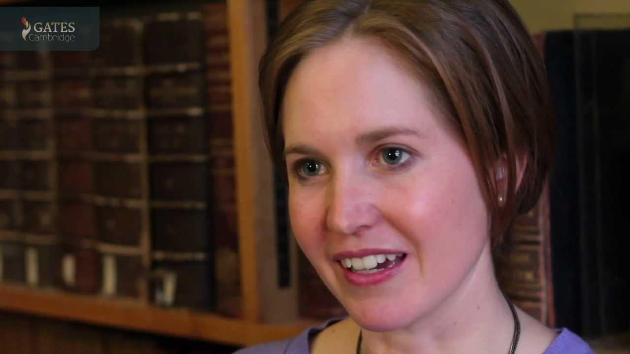 Libby Blanchard: community needs and environmental goals