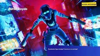 Location Fortbyte Secreto on loading screen 10 season 9 Fortnite