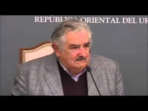 """Mujica: """"Gracias a Herrera no tenemos un Guantánamo en Uruguay"""""""