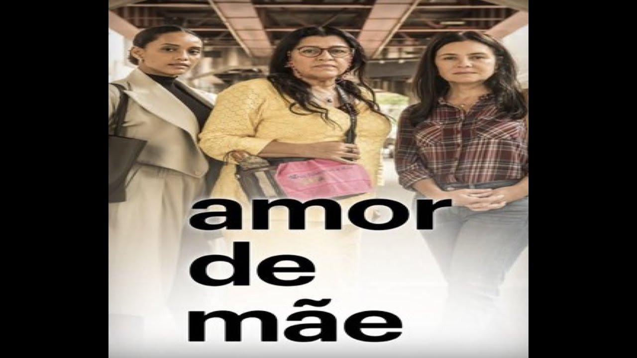 Download Amor de Mãe Capítulo de 03/01/2020 Completo HD