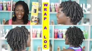 Download WRAP-A-LOC Curls | Demo & Review Mp3 and Videos