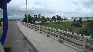 puente pumarejo barranquilla colombia