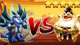 🐲Hủy Diệt Hacker Việt Nam Bằng Heroic Đầu Tiên :))) - Dragon City Game Mobile Android, Ios