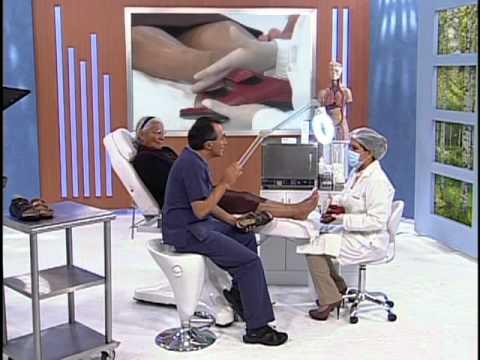 Doctor Pie - Como Es Un Servicio De Podologia