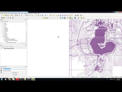 How To Converta PDF To ESRI Shapefile With Python, Geopandas And Inkscape - Tutorial