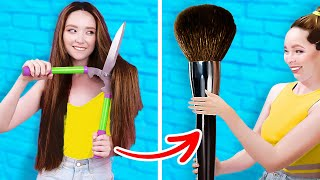 EXTREMELY CRAZY HACKS AΝD DIYs THAT MAKE YOU SAY WOW!