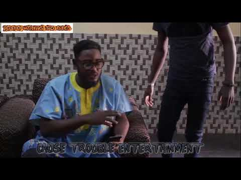 1000 ways to die in an African home eps 1