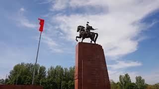 Кыргыз Республикасынын Президентин шайлоо - 2017
