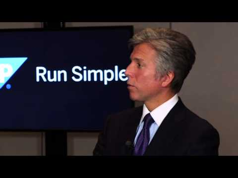 SAP CEO Bill McDermott: Creating a Culture of Measurement