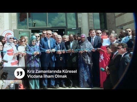 TRT World Forum, 3-4 Ekim tarihleri arasında İstanbul'da...