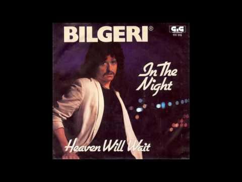 Bilgeri  In The Night 1981