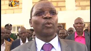 W.Pokot Government to audit all county workers to reduce wage bill
