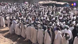 Ethiopia - Funeral
