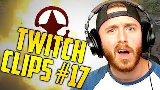 TWITCH LIVESTREAM CLIPS OF THE WEEK #17