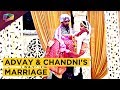 Advay Forcefully Marries Chandni | Iss Pyaar Ko Kya Naam Doon? | Star Plus video
