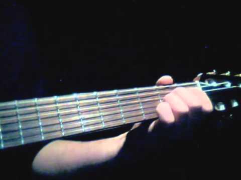 Beatles - And I Love Her - Fingerpicking Tab