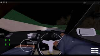 ROBLOX - Run with the race spec AE86 [Eurobeat]