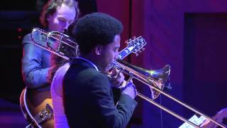 "Jazz | ""Isotope"" + ""Tin Tin Deo"" 