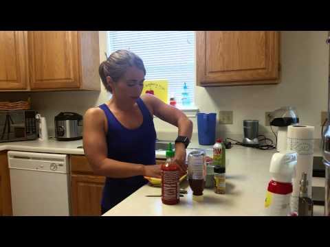 Katelyn Inspires | Clean BBQ Chicken Thighs Recipe
