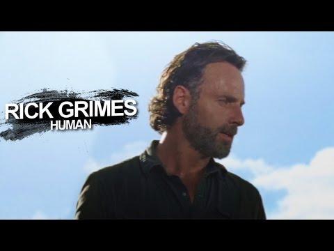 rick grimes | human
