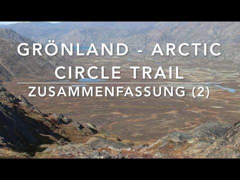 Grönland Zusammenfassung (2)