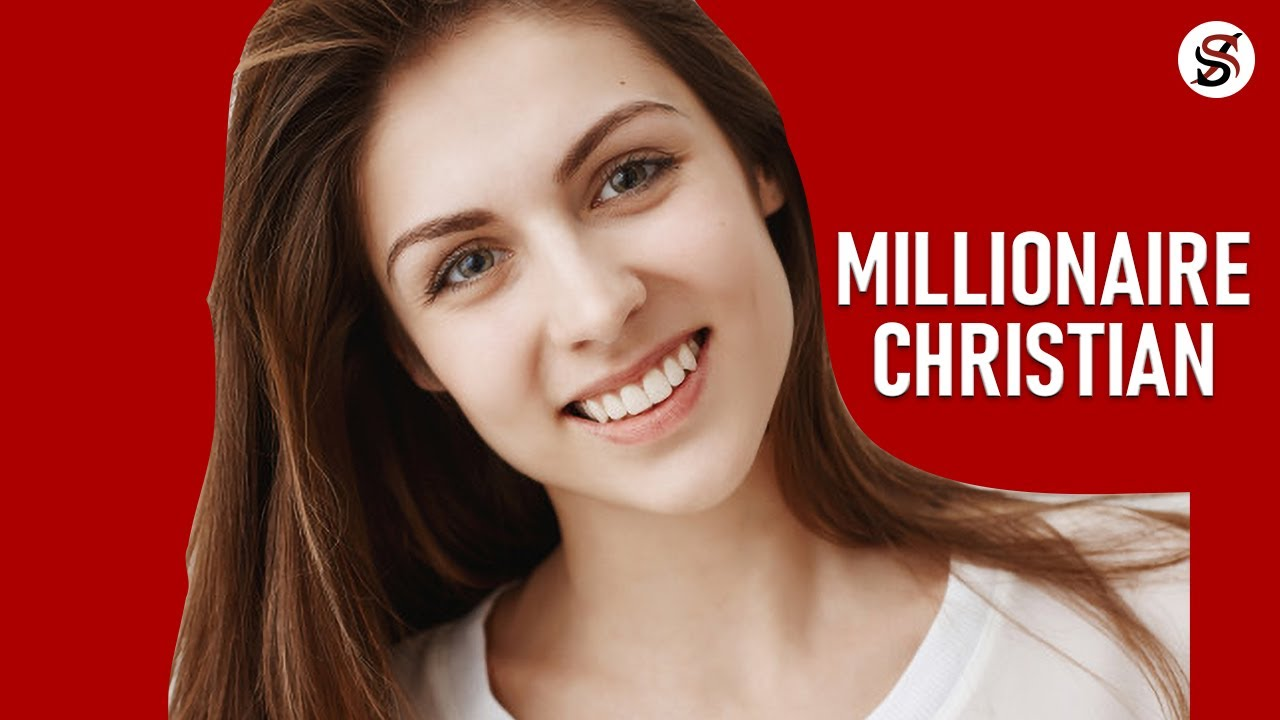 How To Be A Millionaire (True) Christian