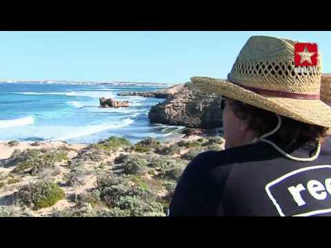 Adventures on the edge of the world - Australian surf travel