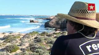 Adventures on the edge of the world - Australian surf travel