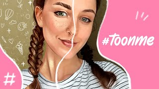 ❤❤❤thanks so much for watching and subscribing!❤❤❤in this video you will know how to draw your portrait #toonme challenge. speedpaint of a girl in adobe ...